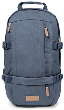 Eastpak Adult Unisex Floid Day Pack/Backpack, 16l Cs Crafty Jeans