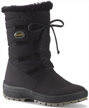 Olang Nora Tex Winter Snow Boots, UK 6.5 Black