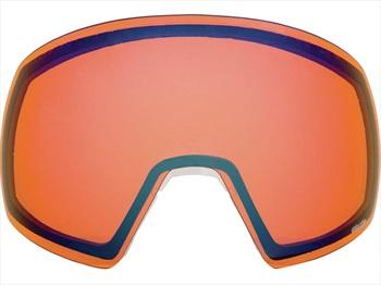 Von Zipper Satellite Ski/Snowboard Goggle Spare Lens, Wildlife Low
