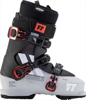 Full Tilt Descendant 100 Grip Walk Ski Boots, 28/28.5 Grey/Black 2021