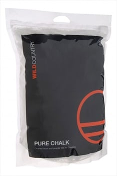 Wild Country Loose Chalk Pure Chalk, 1KG White