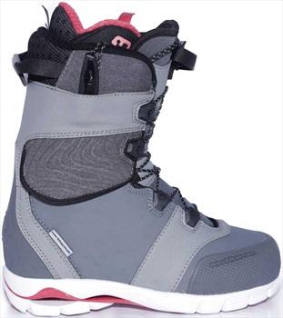 Northwave Decade SL Snowboard Boots, UK 7.5 Grey 2019
