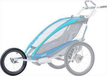 Thule Chariot CX 1 CTS Jogging Kit Child Carrier Conversion Kit Black
