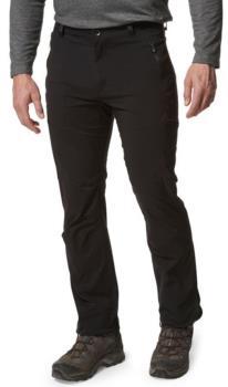 "Craghoppers NosiLife Pro II Trousers Walking/Trekking Pants, 30"" Black"