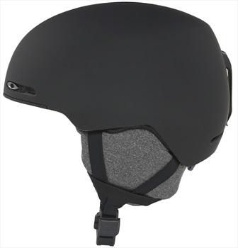 Oakley MOD 1 MIPS Snowboard/Ski Helmet, M Matte Black