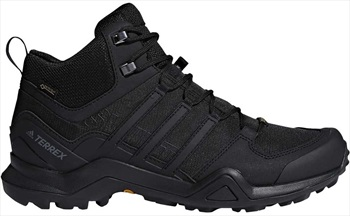 Adidas Terrex Swift R2 Mid GTX, UK 7 Core Black