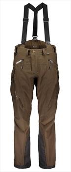 Sasta Mehto 2.0 Hiking/Adventure Trousers, 54 Dark Olive