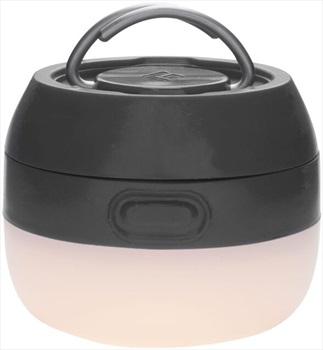 Black Diamond Moji 100 Lumens Pocket Camp Lantern, OS Graphite