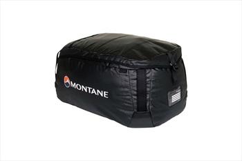 Montane Transition 40 Duffel Travel Bag, 40L Black