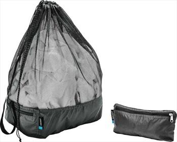 Cocoon Laundry Bag City Mesh Sack, 17L Beluga