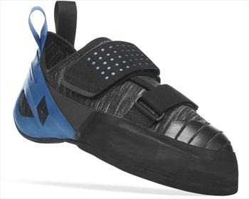 Black Diamond Zone Rock Climbing Shoe, UK 11.5 | EU 46.5 Astral Blue
