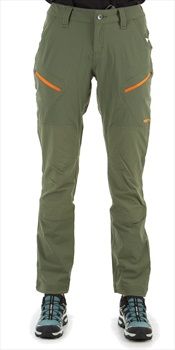 Marmot Women's Limantour Pant Hiking Trousers, UK 14 Crocodile