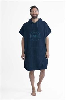 Jobe Toweling Robe, Universal Blue 2021