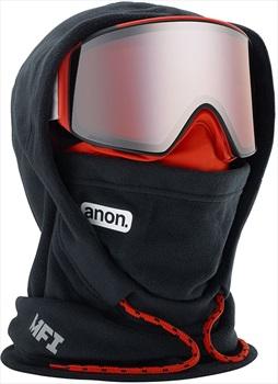 Anon XL Hooded Helmet Balaclava MFI Facemask XL Black Pop