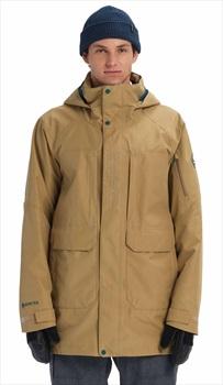 Burton Vagabond Gore-Tex Ski/Snowboard Jacket, M Kelp