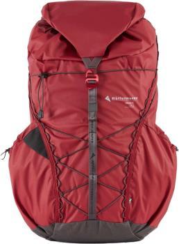 Klattermusen Brimer 24 Trekking Pack, 24L Burnt Russet