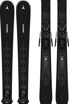 Atomic Cloud 9 M10 GW Women's Skis, 143cm Black