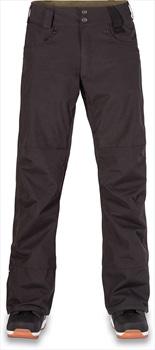 Dakine Artillery 2-Layer Insulated Ski/Snowboard Pants, XXL Black