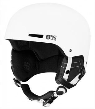 Picture Tempo Snowboard/Ski Helmet, L White 2020