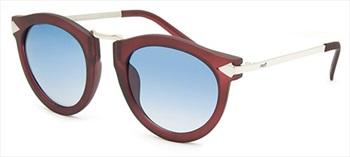 Neff Sweep Sunglasses, Maroon