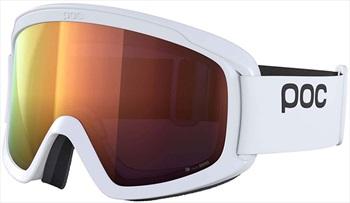 POC Opsin Clarity Snowboard/Ski Goggles, Hydrogen White