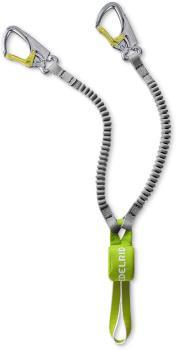 Edelrid Cable Kit Lite 6.0 Via Ferrata Climbing Set, 40 - 120kg Green
