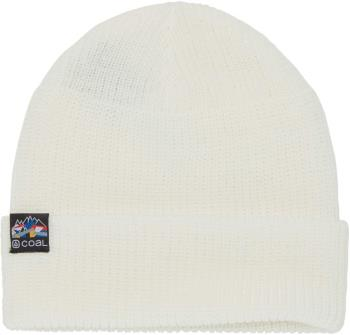 Coal The Squad Snowboard/Ski Beanie, One Size White