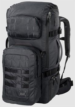 Jack Wolfskin Adult Unisex TRT 75 Travel Backpack, 75L Phantom