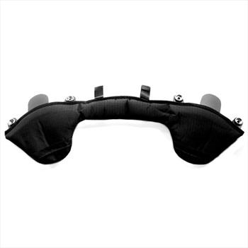 Sandbox Classic 2.0 Helmet Ear Pads, L, Black