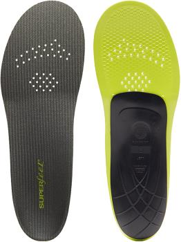 Superfeet Carbon High Performance Running Shoe Insoles, UK 10-11.5