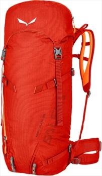 Salewa Adult Unisex Apex Guide 35 Mountaineering Backpack, 35l Pumpkin