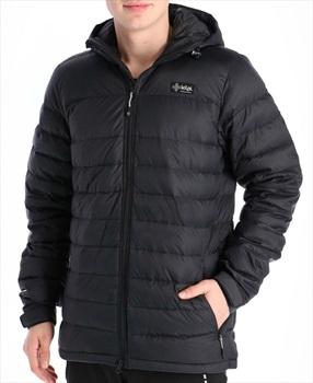 Kilpi Svalbard Insulated Down Jacket, XXL Black