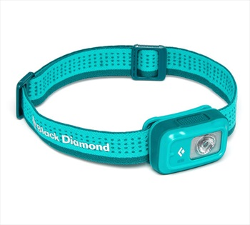 Black Diamond Astro IPX4 Compact LED Headlamp, 250 Lumens Aqua