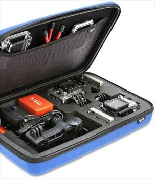 SP POV Case Large GoPro Hero Camera Carry Case Blue