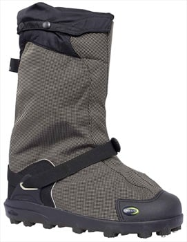 Neos Overshoe Navigator 5 STABILicers® Insulated Overshoes, XXL Grey