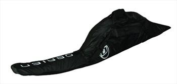 """O'Brien Slalom Water Ski Bag, 66"""" Black"""
