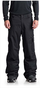 DC Banshee Ski/Snowboard Pants XL Black