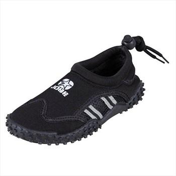 Jobe Aqua Youth Neoprene Shoes, S, Uk Kids 9-10