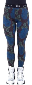 Eivy Icecold Tights Women's Baselayer Leggings, XS Blue Orchard