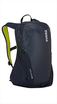 Thule Upslope Ski Snowboard Backpack, 20L Blackest Blue