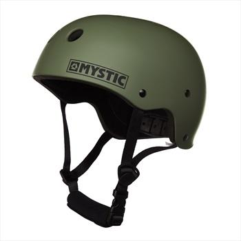 Mystic MK8 Watersports Helmet, L Dark Olive