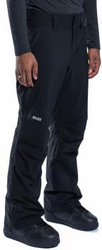 Orage Stadium Ski/Snowboard Pants, XL Black
