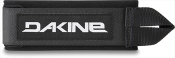 Dakine Premium Hook-and-loop Ski Strap Tie, Black