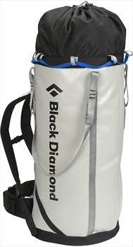 Black Diamond Touchstone Haul Bag, 70L Grey