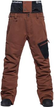 Horsefeathers Charger Ski/Snowboard Pants, L Tortoise