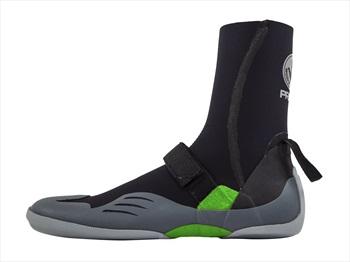 Body Glove Pr1me 3mm Split Toe Wetsuit Boots, UK 10