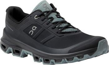 On Cloudventure Women's Running Shoes, UK 6 Black/Cobble
