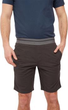 Rab Crank Men's Climbing Shorts, XL Anthracite