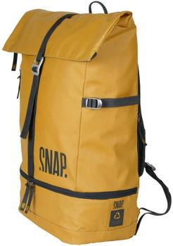 Snap Roll Top 34 Climbing and Alpine Rucksack, 34L Curry