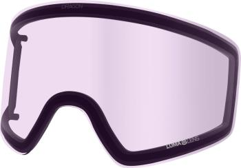 Dragon PXV Snowboard/Ski Goggles Spare Lens, OS LumaLens Violet